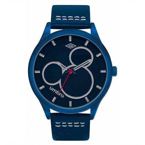 Reloj Análogo Azul-Azul Umb-Mm02-4