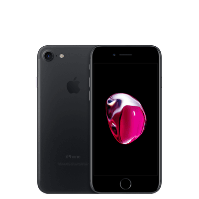 iPhone 7 32GB Black Negro 4.7 Pantalla Libre