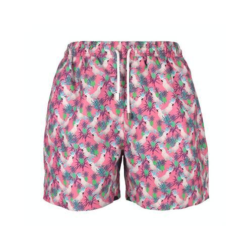 Pantaloneta Slim Cut Cac2 -Cut - PALMACEA