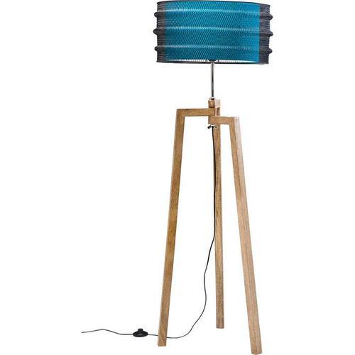 Lámpara pie Wire Tripod