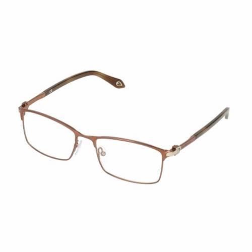 Gafas Oftálmicas Marrón-Transparente VGVA31-8G8