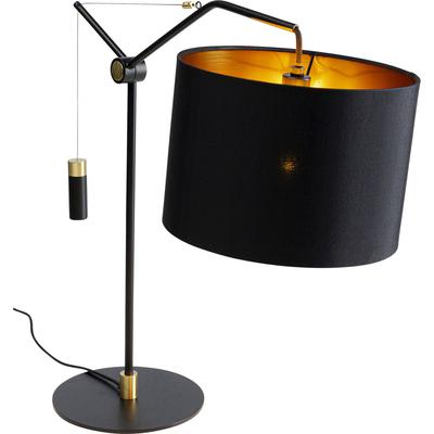 Lámpara mesa Salotto