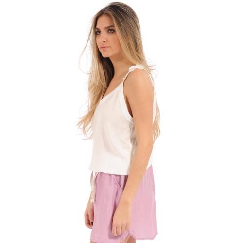 Blusa Melanie Rosé Pistol para Mujer