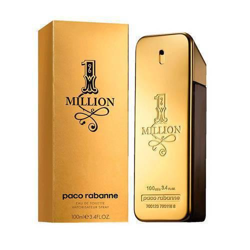 Perfume One Million 3.4 Edt M 7921