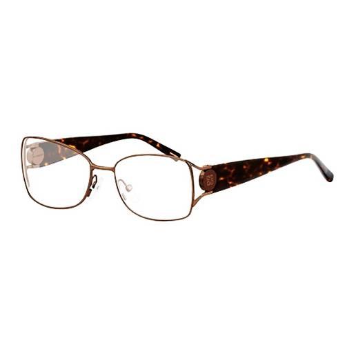 Gafas Oftálmicas Marrón-Transparente VGV387-R80