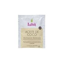Tratamiento Capilar Aceite De Coco Sachet 30G