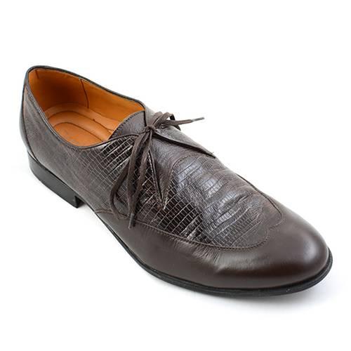 Zapatos Domenico Casual Café