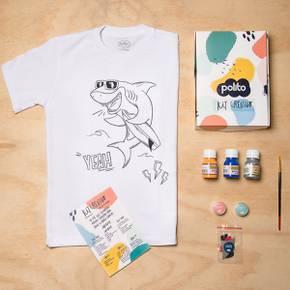 Kit Polito Creativo Estampación