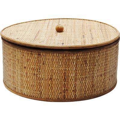 Caja  Bamboo Round Ø41cm