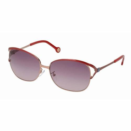 Gafas de sol rojo -8P2
