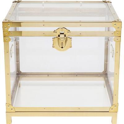 Mesa auxiliar Trunk Storage Gala