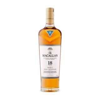 Whisky Macallan Triple Cask Matured 18 Años 700ml