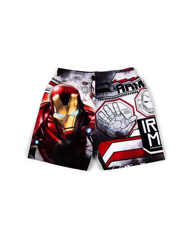 Pantaloneta De Baño Avengers