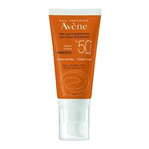 Avene Solar Ln Crema Color Spf50+ 50 Ml
