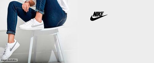 Nike Tenis Mujer