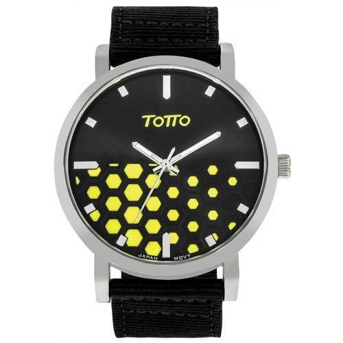 Reloj análogo negro-negro 25-1