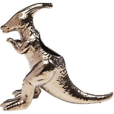 Objeto decorativo Dino 33cm