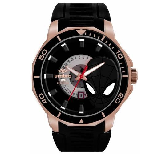 Reloj Ororosa/Negro - Umb-Sm01-5