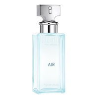 Eternity Air Eau De Parfum For Her 50Ml