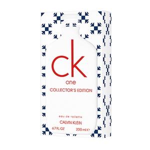 Calvin Klein Collector´s Edition edt 200ml