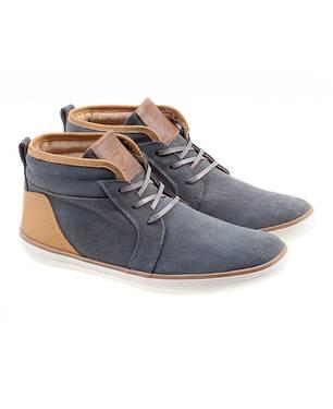 Zapatos Imola Gris