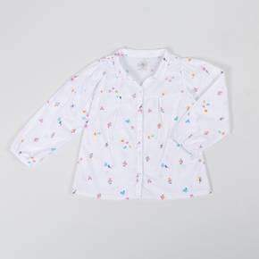 Camisa manga larga Little Girl