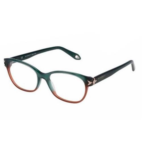 Gafas Oftálmicas Verde-Transparente VGV950-GFQ