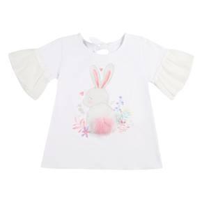 Camiseta Little Girl
