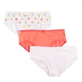 Panty paquete x 3