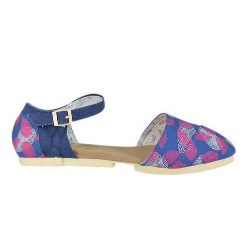 Zapatos Girly Bulgaro Rbulga Morado