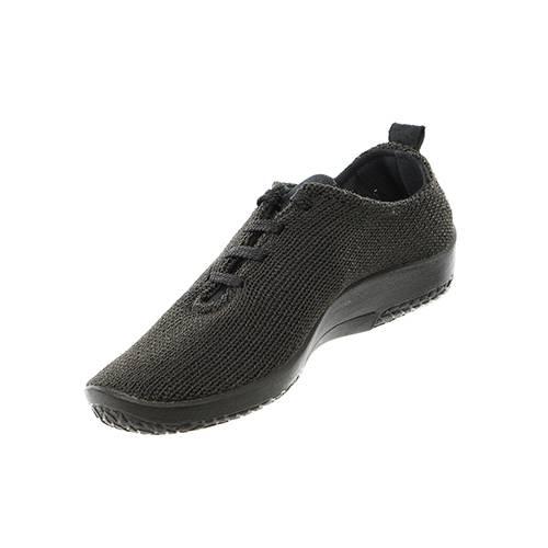 Zapatos Casual Negro
