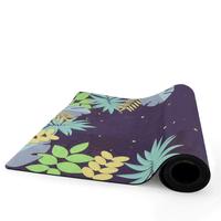 Mat de Yoga Estrellas 3mm