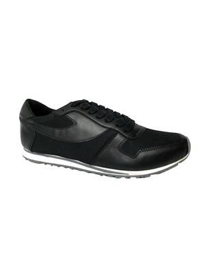 Zapatos D04 - Negro