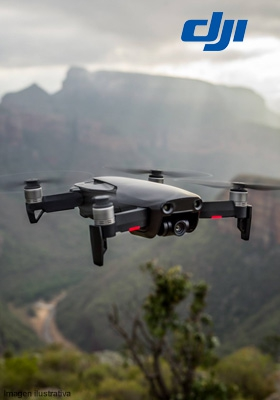 DRONES Y MÁS NO TE LO PIERDAS