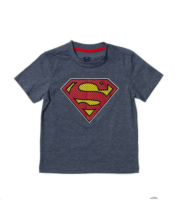 Camiseta Niño Superman