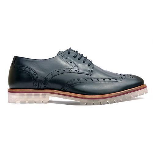 Zapato Oak Black Negro