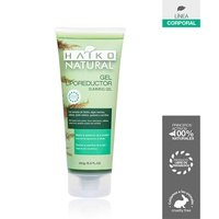 Gel Reductor, Reafirmante y Anticelulítico Haiko Natural 180g