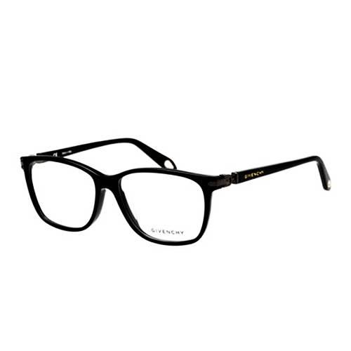Gafas Oftálmicas Negro-Transparente VGV906M-700