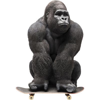 Figura decorativa Monkey Gorilla Front XXL