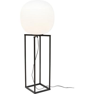 Lámpara pie Frame Ball
