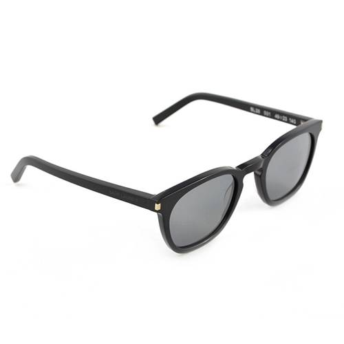Gafas Sol Saint Laurent Negro