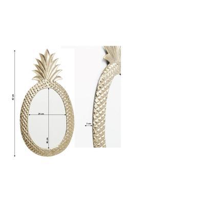 Espejo Pineapple
