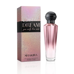 Shakira  Sweet Dream Mujer EDT 50Ml