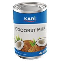 Leche De Coconut  Kari 400 ml