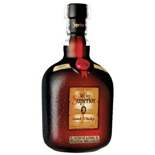 Whisky Old Parr Superior 750ml