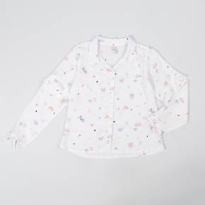 Camisa manga larga Kid Girl