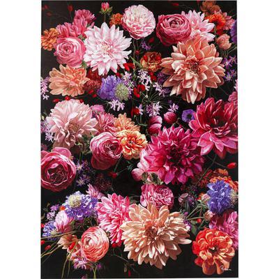 Cuadro Flower Bouquet 200x140cm