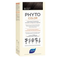 Phytocolor 5 Ligth Brown 50ml
