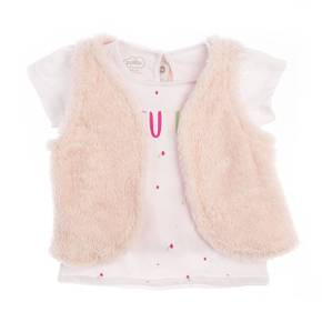 Set de ropa para niña