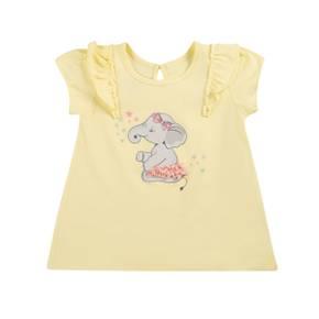 Camiseta Baby Girl